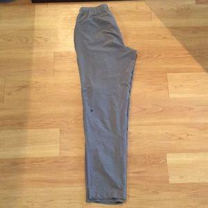 Lululemon Grey SweatPants